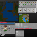 Wayward Alpha 1.0 Screenshot #3
