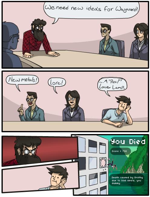 Adrien S. Enzo's Meme