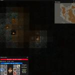 Wayward Alpha 1.4 - Screenshot #1