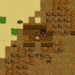 Alpha 1.5 - Sandstone Home