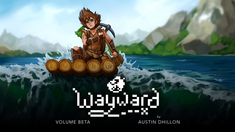 Wayward Soundtrack: Volume Beta
