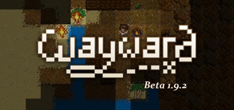 Beta 1.9.2 Promo