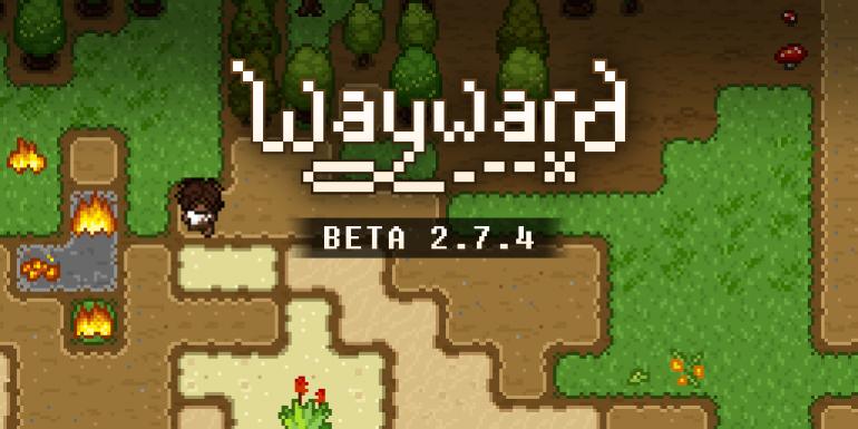 Beta 2.7.4