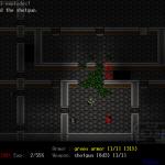 Doom, the Roguelike