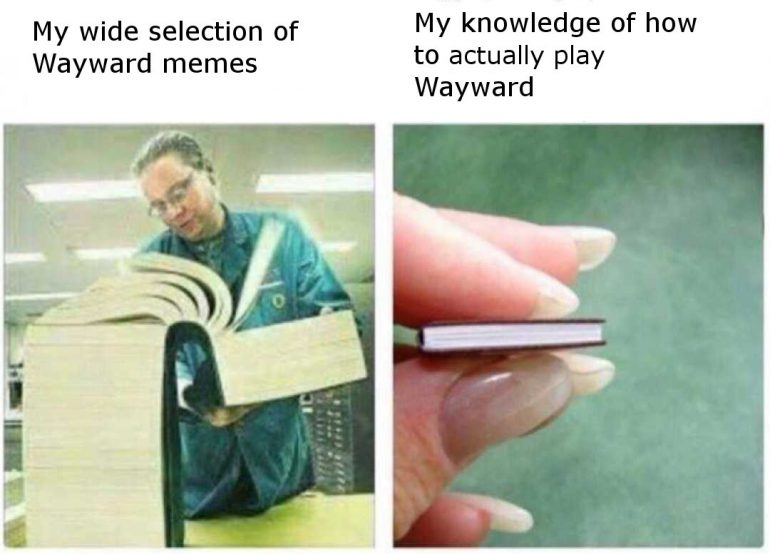 Firelion's Meme