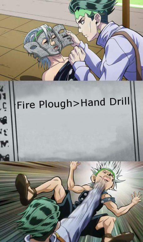 Firelion's Rohan Meme