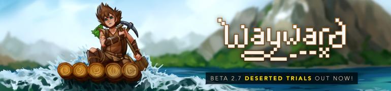 Beta 2.7 Released