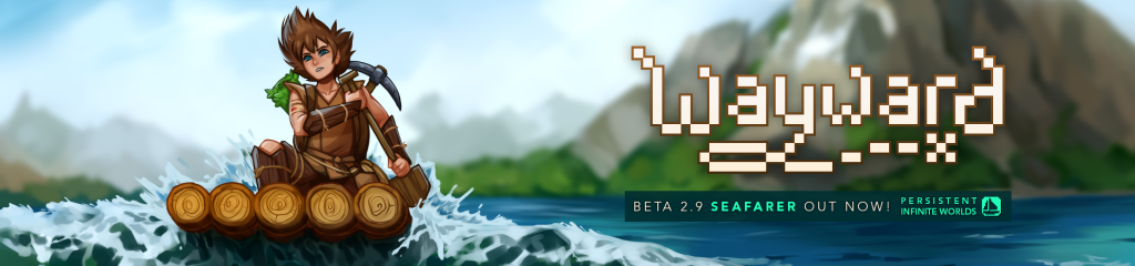 Beta 2.9 Banner