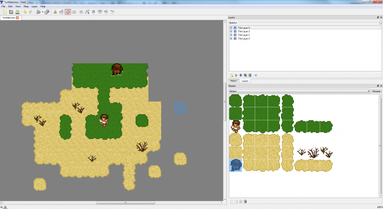 Tile Mapping