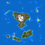 Wayward Map Example #1