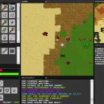 Wayward Alpha 1.1 Screenshot #1