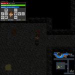 Wayward Alpha 1.1 Screenshot #2 - Every game needs zombies right?