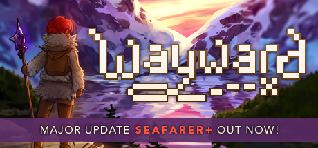 Wayward Beta 2.10 Released