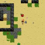 Wayward Alpha 1.2 - Desert fight