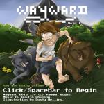 Wayward - Beta 1.0 Cover