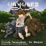 Wayward Beta 1.1 - Cover Art