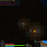 Wayward Beta 1.1 - Spelunking