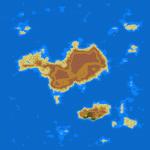 Wayward Map Example #2