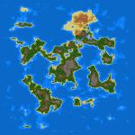 Wayward Map Example #3